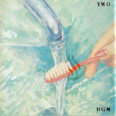"Yellow Magic Orchestra, ""BGM"", 1981"