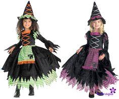 Fantasias para crianças: Halloween, carnaval ou festa à fantasia!