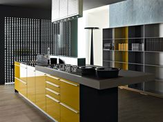 Http://www.archdaily.com/catalog/us/products/1313/kitchen Cabinet New Logica  System Valcucine | Your Touch Is Flavor | Pinterest | Kitchens