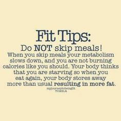 FitTips ♡
