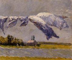 Gustave Caillebotte 5