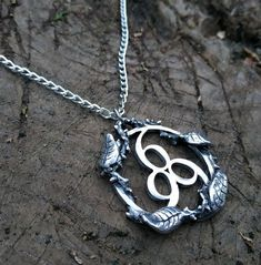 metalhead necklace lucifer necklace 666 necklace goat necklace metalhead 666 666 satan necklace metalhead accessories