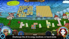 Patchwork The Game v38 Apk Mod  Data http://www.faridgames.tk/2016/12/patchwork-game-v38-apk-mod-data.html