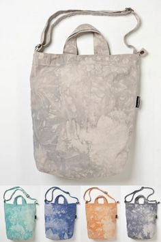 shabd + baggu totes that fold up, travel easily & always ensure you have a bag when you need one