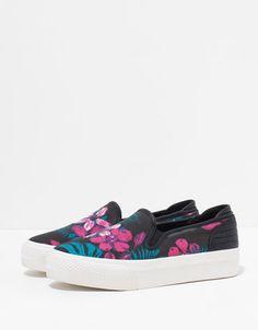 Bershka France - Girl - Chaussures