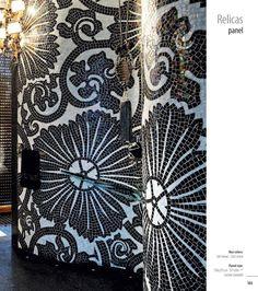Sicis Neoglass Mosaic Collection Relicas