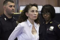 CRIME STORIES - TRUE CRIME TODAY: Millionaire mom gets 18 years in prison for killing disabled son, 8, in hotel