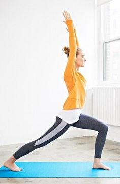 Comfortable and cute yoga pants. @ http://www.FitnessApparelExpress.com