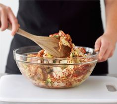 Krauts and Kimchee To find out how to turn culinary projects into homemade holiday gifts, we turned toKaren Solomon, author ofJam It, Pickle It, Cure ItandCan It, Bottle It, Smoke Itand most recently,Asian Pick...