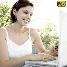 E aí, quer pagar como? Além da variedade de produtos no site MN Própolis, nós disponibilizamos diferentes opções de pagamento para a sua compra.   Assim fica mais fácil pra você garantir MN na sua mesa, certo? http://www.mnpropolisloja.com.br