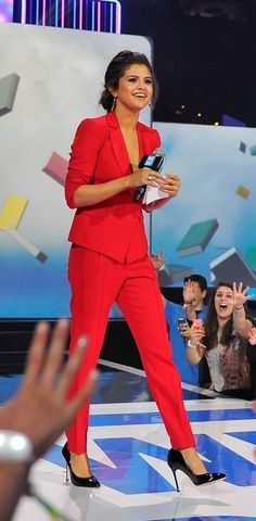 Selena Gomez  - We Day California