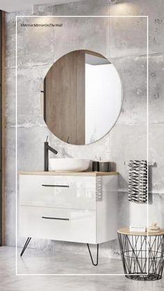 Wybór lustra do łazienki może być trudny, wymaga rozważenia wielu czynników. Nie tylko rozmiar, ale także styl, kształt i jego funkcje dodatkowe mają ogromne znaczenie w procesie decyzyjnym. Ważne  jest, aby przede wszystkim skupić się na własnych potrzebach. Współczesna przestrzeń wymaga eleganckiego wykończenia i praktycznej funkcjonalności.