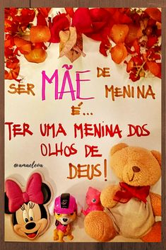 quotes… poesia e natureza em frases para mães | a mãe leoa Unconditional Love, Family Love, Deco, Alice, Teddy Bear, Quotes On Mothers, Words, Pictures, Art Deco