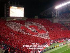 2007.05.23 Urawa Reds, Sports, Football, Life, Hs Sports, Soccer, Futbol, American Football, Sport