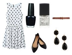 """50 dollar outfit"" by lily-wildersmith on Polyvore featuring Wet Seal, Dorothy Perkins, OPI and Lane Bryant"