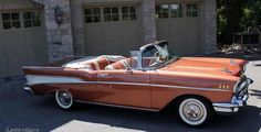 Legendary Motorcar Company | | 1957 Chevrolet Belair Convertible 1957 Chevy Bel Air, 1957 Chevrolet, Vintage Cars For Sale, Custom Classic Cars, Performance Cars, General Motors, Old Cars, Motor Car, Muscle Cars