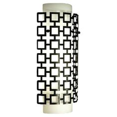 Parker Jonathan Adler 1-Light Wall Sconce