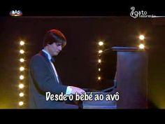Zé Carlos - 2º Episódio - Momento Musical - Seios