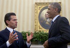 El Fantasma de los Normalistas de Ayotzinapa persiguió a Presidente Peña Nieto en Gira por Estados Unidos | Diario de Venezuela