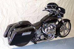 Hard saddlebags for Fatboy - Harley Davidson Forums - harley davidson hard bags galleries