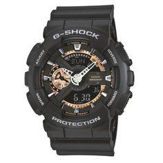 Orologio Subacqueo G-Shock - Casio GA-110RG-1AER from Gioielleria Amadori