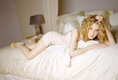 carrie bradshaw bus ad photo - Google Search