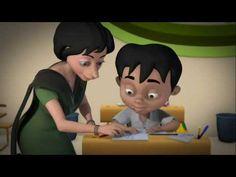 Film d'animation sur les signes des troubles des apprentissages | 100 idées