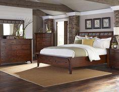 Whistler+Retreat+King+Storage+Bed+#steinhafels