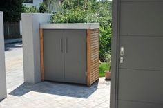Traumgarten Ag sichtschutz laerche zaun jpg trailer mobile home