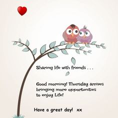 Good morning greetings quote