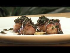 best scallop recipe for beginners