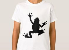 Wait 'till you get this tee on, it'll take your everyday style to a whole new level. Frog T Shirts, Boys T Shirts, Dove Tattoos, Kids Boys, Everyday Fashion, Shirt Style, Shirt Designs, Tees, Mens Tops