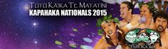 Te Matatini Nationals