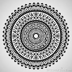 Mandala Black White Stock Photos, Images, & Pictures – Images) - Page 6 Easy Mandala Drawing, Mandala Doodle, Mandala Art Lesson, Mandala Stencils, Mandala Artwork, Simple Mandala Designs, Aztec Tribal Patterns, Mandela Art, Cloud Drawing