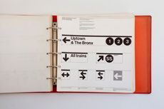 New York City Transit Authority Graphics Standards Manual, by MAssimo Vignelli Massimo Vignelli, Branding Process, Design Theory, Brand Book, Catalog Design, Brand Style Guide, Information Design, Brand Guidelines, Identity Design