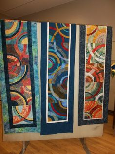 Kennebecasis Valley Quilting Guild: April 2012