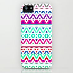 Neon Mix #2 iPhone & iPod Case by Ornaart - $35.00