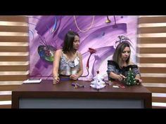20/10/2015 – Arte em feltro – Karina Raszl | RS21