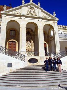 Universidades de Coimbra - Portugal