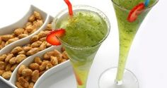 Los 5 mejores granizados Mojito, Recipies, Ice Cream, Favorite Recipes, Japanese, Fresh, Drinks, Ethnic Recipes, Desserts