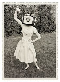 Claire just loved to go around and flash everybody.    (Theresa Thompson - I have a photographic memory)