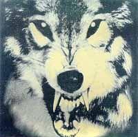 Mayhem - Wolf's Lair Abyss (1997)