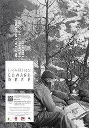 Framing Edward Reep - Un artista di guerra sulla via di Bologna 1944-1945