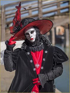 Photos Masques Costumes Carnaval Venise 2015   page 10