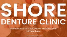 Maintenance of your dental implants with utmost ease Dental Implants, Dental Health, Take Care, Clinic, Fails, Presentation, Oral Health, Make Mistakes, Dental