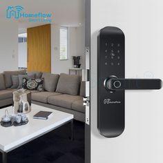 😃Yala inteligenta HomeFlow-L7001 este un produs cu finisaj de lux, de calitate superioara! Aceasta yala este foarte utila proprietarilor de apartamente in regim hotelier deoarece se pot genera coduri de valabilitate direct din aplicatia mobila, coduri ce pot fi trimise clientilor, printr-un e-mail sau sms.  😊Incuietoarea HomeFlow L-7001 este realizata din materiale de calitate, ceea ce ii ofera rezistenta in timp, protectie anticoroziva si anticoliziune. Electronics, Phone, Metal, Riding Habit, Telephone, Mobile Phones, Consumer Electronics