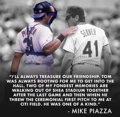 Shea Stadium, Ny Mets, Last Game, Our Friendship, Pitch, Memories, Baseball Cards, Sports, Memoirs