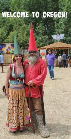 Five Unique Annual Fairs and Festivals in Oregon State