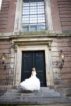 Wedding at the #Koepelkerk Say I do at Renaissance Hotel Amsterdam