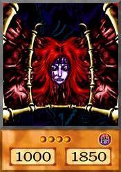 The Forgiving Maiden By Yugiohfreakster On Deviantart Com Imagens
